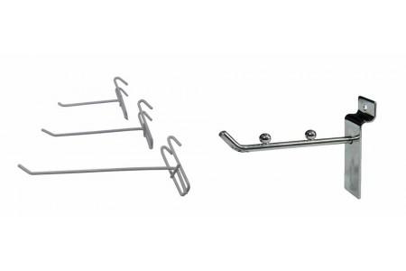 Крючки для сетки (торговое оборудование)