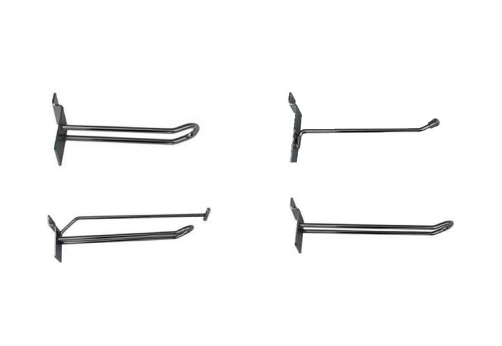 Купить крючки для экономпанелей по низким ценам