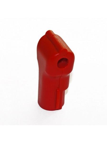 Фиксатор товаров на крючках Стоп Лок (STOPLOK) Красный, 5мм